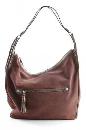Strenesse Shopper rostrot Casual-Look