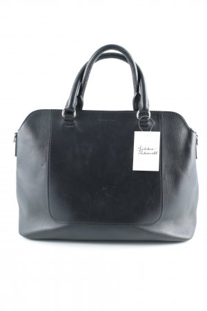 Strenesse Shopper schwarz Casual-Look