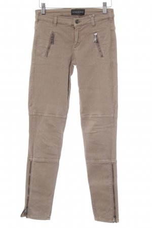 Strenesse Skinny Jeans beige Casual-Look