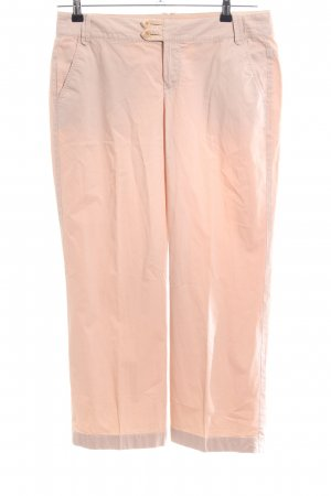 Strenesse Stoffhose nude Casual-Look