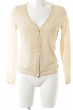 Strenesse Strick Cardigan nude Casual-Look