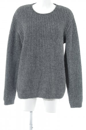 Strenesse Strickpullover taupe Casual-Look