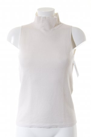 Strenesse Knitted Top cream classic style