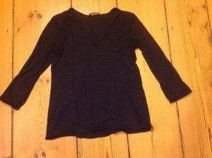 Strenesse T-Shirt 3/4 Arm schwarz Gr. 44