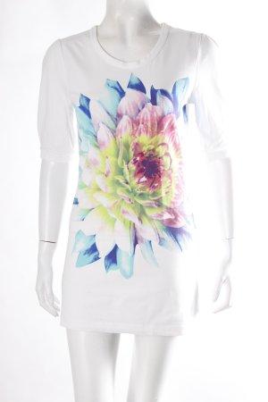 Strenesse T-Shirt Blumenprint