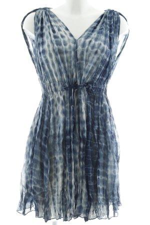 Strenesse Trägerkleid blau Elegant