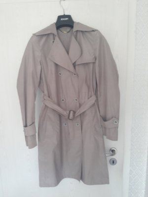 Strenesse Gabriele Strehle Trench beige