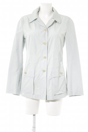 Strenesse Trench Coat baby blue casual look