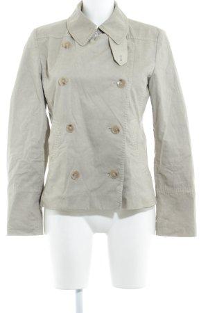 Strenesse Trench Coat beige casual look