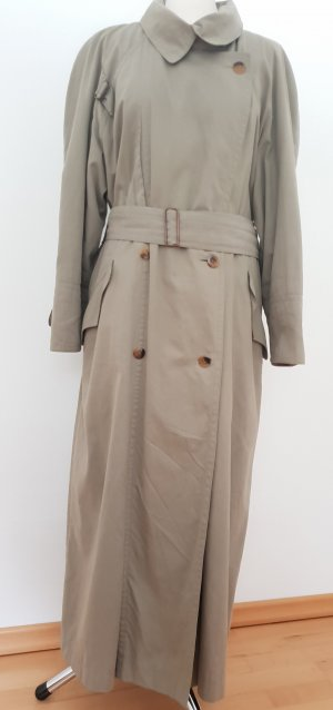 Strenesse Trenchcoat Mantel Vintage Gr S 36