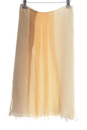 Strenesse Tule rok veelkleurig elegant