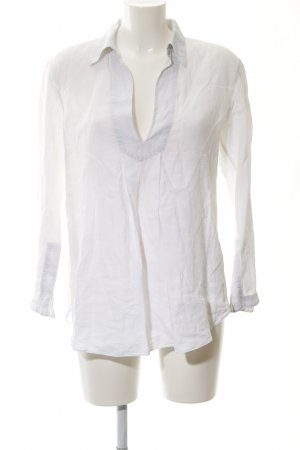 Strenesse Tunic natural white beach look