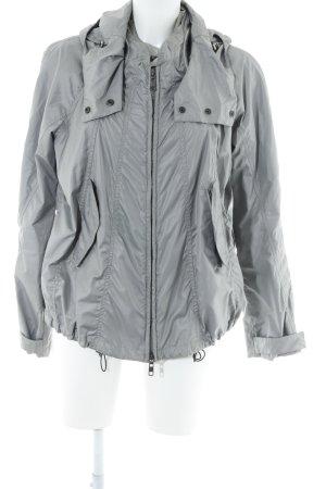 Strenesse Windbreaker light grey casual look