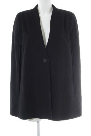 Strenesse Blazer in lana nero elegante