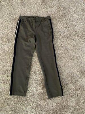 Stehmann Pantalone a 7/8 multicolore