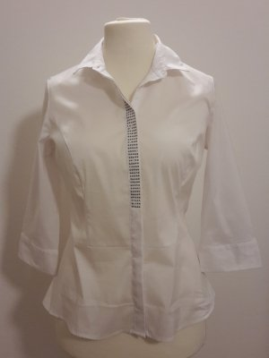 Stretch Bluse von S.Oliver in Weiß