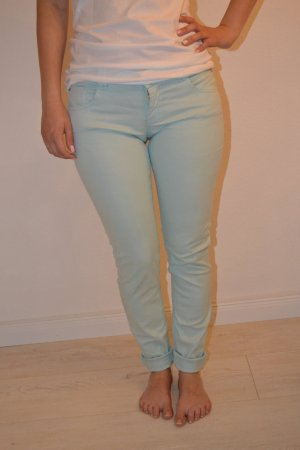 Stretch Hose Jeans mint