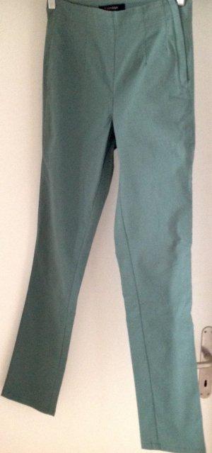 Kniebroek grijs-groen Lycra