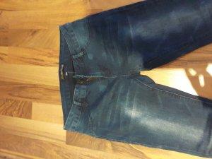 Stretch Jeans dünner Stoff