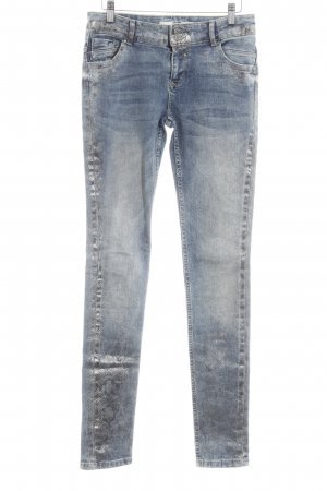 Stretch Jeans azure casual look