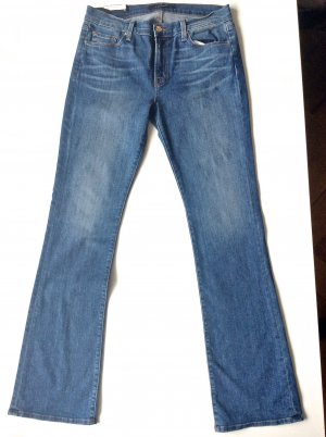 Stretch Jeans Model Brooke Boot Cut