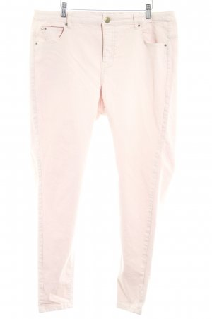 Stretch Jeans rosé Casual-Look