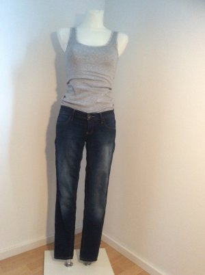Stretch- Jeans von Benetton! W 28