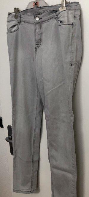 Bogner Stretch Jeans light grey