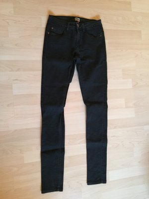 Stretch Jeans von ONLY in schwarz