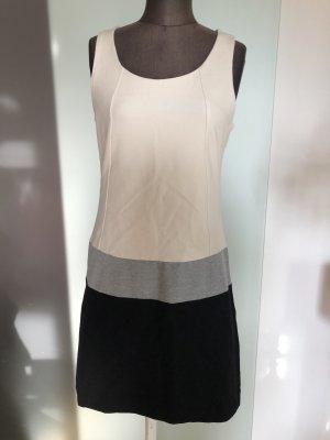 Stretch Kleid Gr 38 40 M von Mango