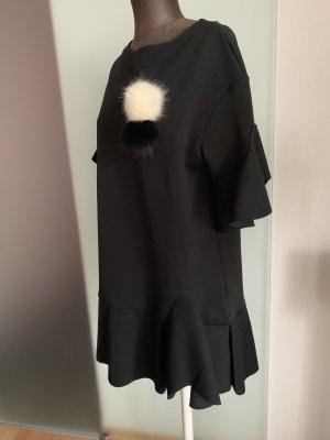 Stretch Kleid Gr 38 M von Mango