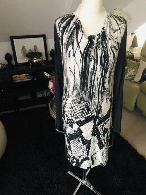 Stretch Kleid von Jean Paul Größe 36 schwarz
