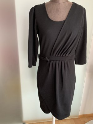 Stretch Kleid von Naf Naf Gr 38 40 L