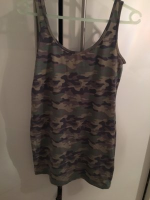 Stretch Mini Kleid von primark