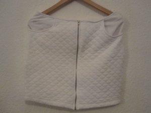 Stretch Minirock von gina tricot, nie getragen Größe M