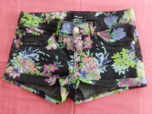 Stretch Shorts von Tally Weijl Gr. S