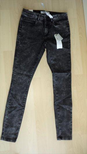Stretch Skinny Jeans von Only