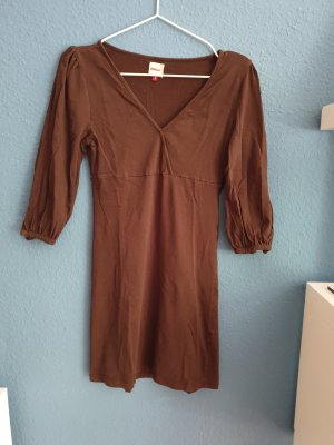 Only Stretch Dress brown