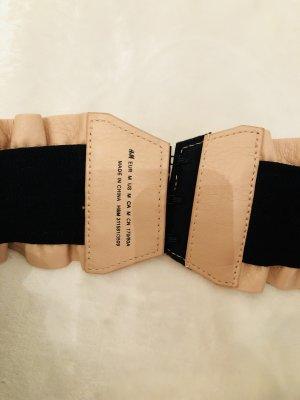 H&M Cintura rosa antico-rosa pallido