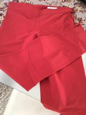Raffaello Rossi Stretch broek rood