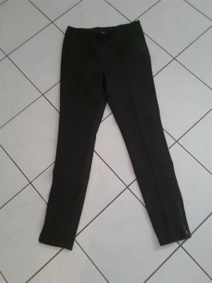 Stretchhose Gr. M/L, schwarz