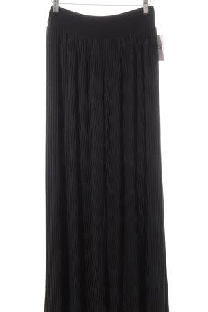 Stretchhose schwarz Elegant