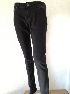 Stretchhose Skinny Pencil Hose Stretch Jeans