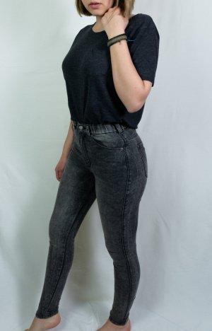 Stretchige High Waist Jeans
