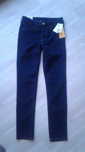 Stretchige Skinny Jeans