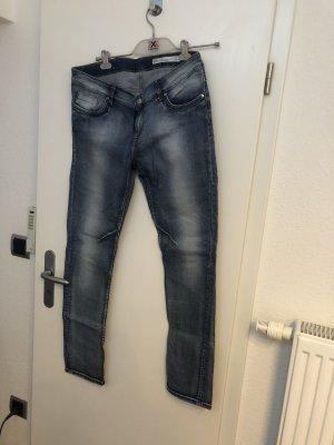 BIGSTAR Jeans stretch bleu-bleu clair