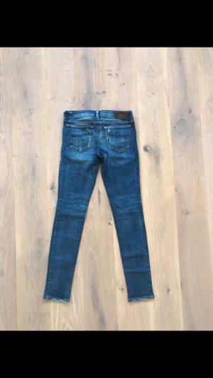 Diesel Stretch Jeans blue