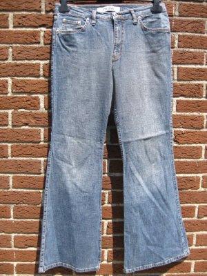 Stretchjeans von Mavi, Weite 32 inch, Länge 30 inch