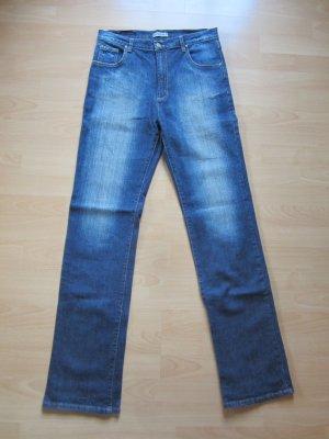 Stretch Jeans multicolored cotton