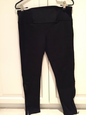 Stretchleggings von Zara Basic Gr L